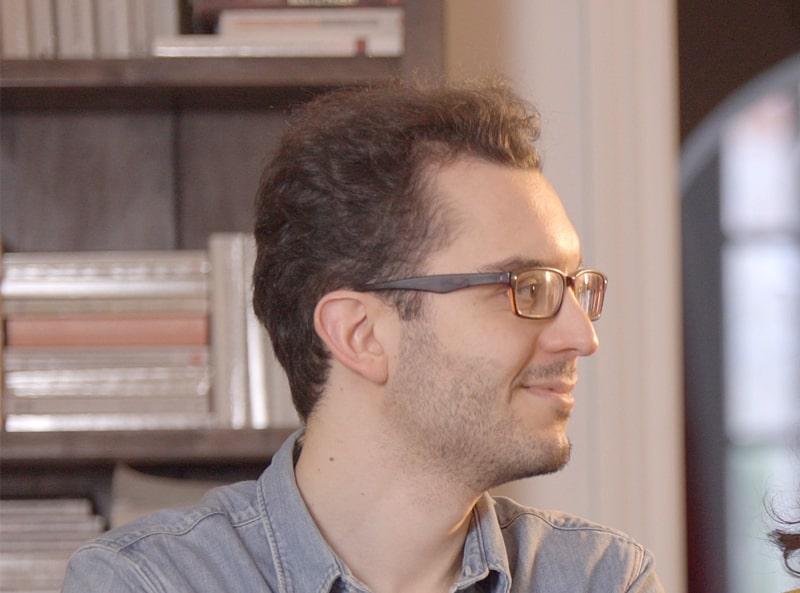 Thibaut Oskian