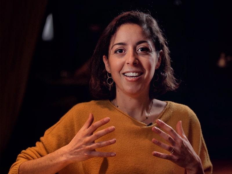 Manon Oskian